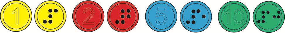 http://files.b-token.nl/files/265/original/Braille tokens standard designs.jpg?1456319468
